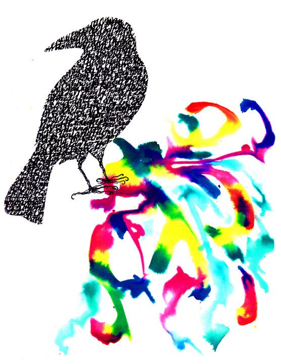 lettercrow